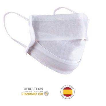 Mascarillas Higiénica Preventiva Reutilizable
